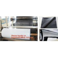 Buy cheap Panda Film for Blackout Greenhouse/Black-White Poly is UV-Stabilized Plastic Mushroom,0.1mm 0.12mm 0.15mm 0.18mm 0.2mm 0 from wholesalers