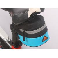 Wholesale Bicycle Saddle Bags Waterproof For Wallets / Keys / Tools / Tire Levers / Patch Kits from china suppliers