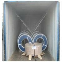 Buy cheap Hot Dipped Galvanized Steel Coil Anti-corrosion For Electric Appliance from wholesalers