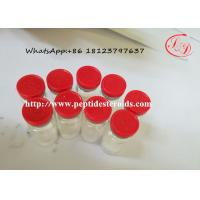 Buy cheap Thymosin Alpha1 Acetate Growth Peptides Bodybuilding 10mg / vial CAS 62304-98-7 from wholesalers