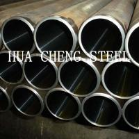 Buy cheap Cold Drawing Round Hydraulic Cylinder Pipe from wholesalers