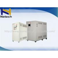 Buy cheap Agricultural Water Cooled Swimming Pool Ozone Generator For Reduce Chemical from wholesalers