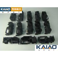 Buy cheap PP CNC Rapid Prototyping , RIM Reaction Injection Molding For Car Dashboard from wholesalers