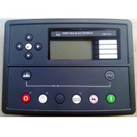 Buy cheap DSE7110 PLC Deep Sea Control Panel , Auto Start Control Module from wholesalers