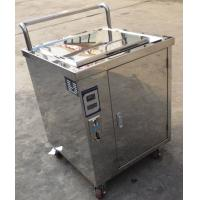 Buy cheap 900W 40 Khz Large Ultrasonic Bath Golf Club Washing Machine Stainless Steel 304 from wholesalers