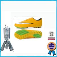 Buy cheap Professional Rubber Shoe Mold Corrosion Resistant Easy To Operate product