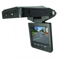 Buy cheap 8X Digital Zoom H.264 ISO Car Black Box Recorder 720P High Speed , A5 cpu from wholesalers