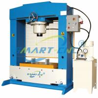 Buy cheap Portable Hydraulic Press Machine 200 Ton , Electrical Automatic Hydraulic Press from wholesalers
