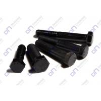 Buy cheap DIN931 DIN933 Hex head bolts from wholesalers