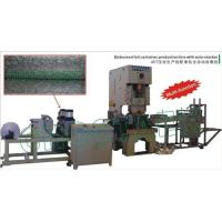 Wholesale Aluminum foil tray machine CTJF-45T from china suppliers