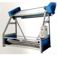 Buy cheap Tensionless Unwinding Fabric Finishing Machine 1800 - 3600mm Working Width from wholesalers