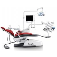 Buy cheap CX-8000 Foshan CHUANGXIN CE Approved Down-mounted Dental chair units price from wholesalers