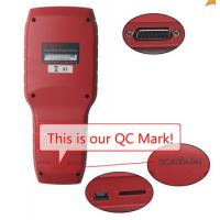 Buy cheap English Hand-held Forklift Diagnostic Tools X100 X100+ Auto Key Programmer from wholesalers