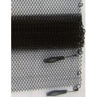 Fireplace screen mesh,spark screen Manufactures
