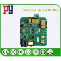 Buy cheap Switching Power Supply PCBA Board PCB Design Service Flexible SMT/DIP OEM ODM from wholesalers