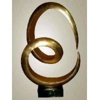 Wholesale abstract bronze sculpture from china suppliers