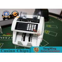Buy cheap Entertainment Casino Game Accessories Mario Slot Machine High Resolution Currency Calculator from wholesalers