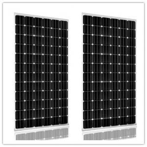 Wholesale 340 Watt High Output Solar Panels Light Transmittance Improvement Above 3% from china suppliers