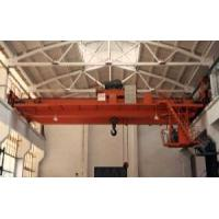 Buy cheap QD Overhead Crane with Hook product