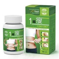 China 1 Day Diet, best herbal weight loss product from China top manufacturer on sale