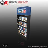 Buy cheap stationer pop display stands for stationery from wholesalers