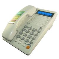 Buy cheap brand new ABS caller ID telephone from wholesalers