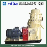 Buy cheap wood pellet mill price/ sawdust pellet machine from wholesalers