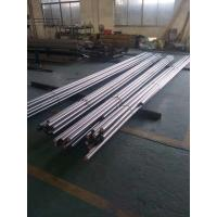 Buy cheap Bright Finish SUS303 Stainless Steel Hexagonal Bar / SS Round Rod from wholesalers