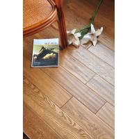 Buy cheap Environmental Engineered Wood Flooring high-quality timber (oak, birch, elm)    from wholesalers
