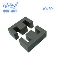 Buy cheap EE ferrite core in PC40 Material from wholesalers