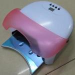 Buy cheap Nail Art 9W 12W 45W, Nail LED UV Lamp Nail Dryer for Nail Art from wholesalers