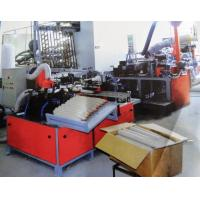 Fully automatic paper cone making machine , disposable items manufacturing machine Manufactures