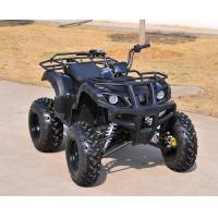 Buy cheap GY6 Engine ATV Quad Bike 10inch Tire with Balance Bar , Electric Start from wholesalers