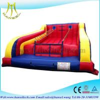 China Hansel sports inflatables,sports inflatables for sale,inflatable sport game for outdoor on sale
