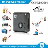 Buy cheap China Made gps tracker for car supports voice Monitoring from wholesalers