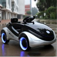 Wholesale Four Wheel Childrens Electric Ride On Cars Remote Control Swing 130cm 12kg from china suppliers