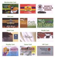 Buy cheap Pre-Printed PVC Card from wholesalers
