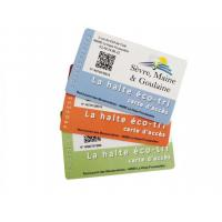 Buy cheap MINI MIFARE S20 CARDS from wholesalers
