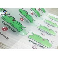 Wholesale Cold Peel Matte Heat Transfer Film For Offset Printing Plastisol Heat Transfer With Water-based/Oil-based/Plastisol Inks from china suppliers