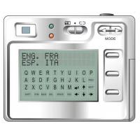 Buy cheap 2.0MP Digital Camera with 5-lang Translator from wholesalers