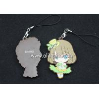 Wholesale Promotional gifts for Anime Company custom Japanese cartoon figure shape pendants custom for film promotion from china suppliers
