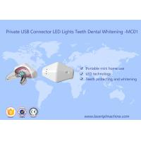 Buy cheap LED Light Teeth Whitening Machine Dental Protecting Beauty Equipment from wholesalers