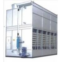 Buy cheap Industrial Cooling Tower Equipment , Closed Circuit Cooling Water System from wholesalers