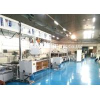 Buy cheap Busbar Fabrication Machine Assembly Line ISO9001 for Busbar Reversal from wholesalers