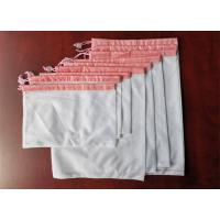 Buy cheap Cusotm Made Nylon Filter Bag , Reusable Produce Bags Home Usage from wholesalers