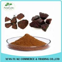 Buy cheap Natural Herbal Ingredient Plant Extract High Quality  Dragon Blood Extract 1% Dracorhodin from wholesalers