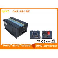 Wholesale Off Grid Solar Power Inverter 1500W 24V Pure Sine Wave Inverter For Home Freezer & Cooler from china suppliers