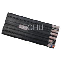 Buy cheap Flat Flexible Traveling Cable for Crane or Conveyor Black Jacket with steel rope supporting from wholesalers