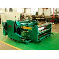 Buy cheap Light Duty Automatic Wire Mesh Machine , Wire Mesh Manufacturing Machine 2.2 KW from wholesalers