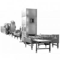Buy cheap wafer biscuit processing line from wholesalers